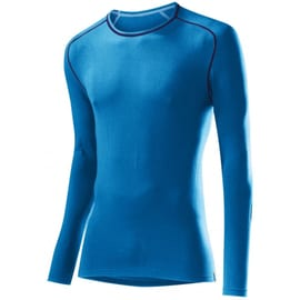 Löffler HR. SHIRT TRANSTEX WARM LA Blau