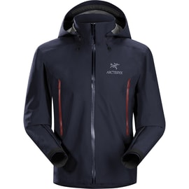 Arcteryx Beta AR Jacket GTX Pro Men Dunkelblau