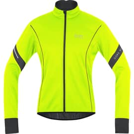 Gore Bike Wear Power 2.0 SO Jacket Gelb