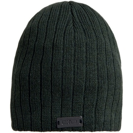 CMP Man Knitted Hat Oliv