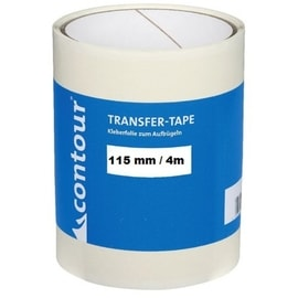 Contour Transfer Tape 115mm Neutral