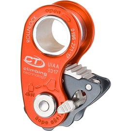 Climbing Technology Rollnlock Neutral
