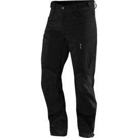 Haglöfs Rugged II Mountain Pant Men NOS Schwarz