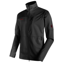 Mammut Ultimate Jacket Men Schwarz