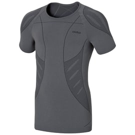 Odlo Evolution SS-Shirt Light Trend M Anthrazit
