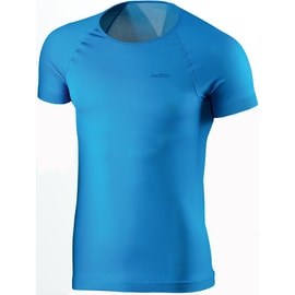 Odlo Evolution SS-Shirt X-Light M Blau