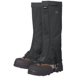 Outdoor Research Crocodiles Gaiters GTX Women Schwarz