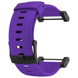 Suunto Core Violet Rubber Strap Neutral
