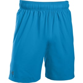 Under Armour UA Mirage Short 8'' Hellblau