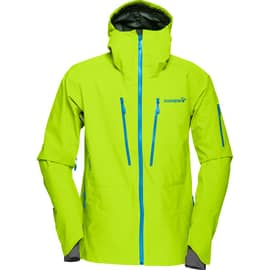 Norröna Lofoten GTX Pro Jacket Men Lime