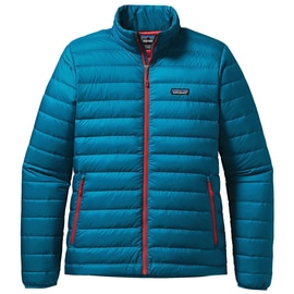 Patagonia M´s Down Sweater Petrol