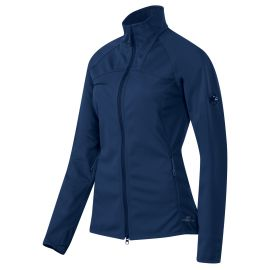 Mammut Ultimate Jacket Women Dunkelblau