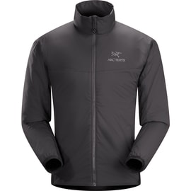 Arcteryx Atom LT Jacket Men Anthrazit