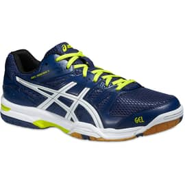 Asics Gel Rocket 7 Blau