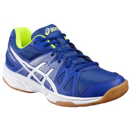 Asics Gel Upcourt GS Kornblau
