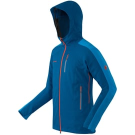 Mammut Ultimate Nordpfeiler Jacket Men Blau
