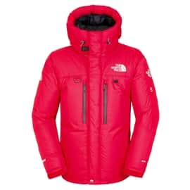 The North Face Men´s Himalayan Parka Rot