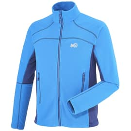 Millet M Vector Grid Jacket Men Blau