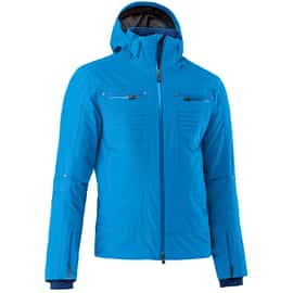 Mountain Force Rider Jacket Blau
