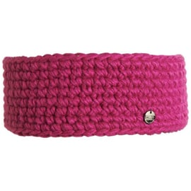 CMP Woman Knitted Headband Pink