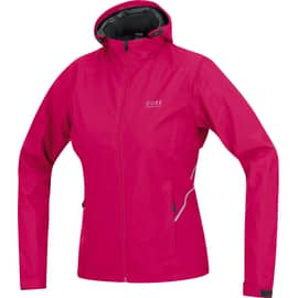 Gore Running Wear Essential 2.0 Lady AS ZO Jacket Pink