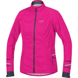 Gore Running Wear Mythos 2.0 GT AS Lady Jacket Beere