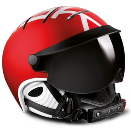 Kask Style Rot