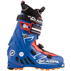 Scarpa F1 Evo Manual LTD Neutral