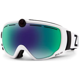 Zeal Optics HD2 Weiß