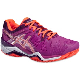 Asics Gel Resolution 6 Clay w Beere