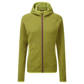 Mountain Equipment Women´s Calico Hooded Jacket Gelb