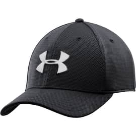 Under Armour Blitzing II Schwarz