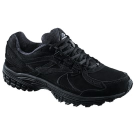 Brooks ADRENALINE WALKER 3 Schwarz