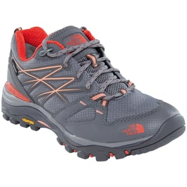 The North Face W Hedgehog Fastpack GTX Grau