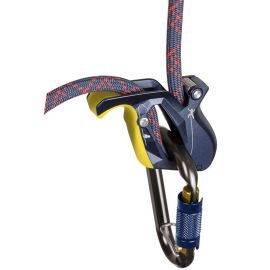 Salewa Ergo Belay System Anthrazit