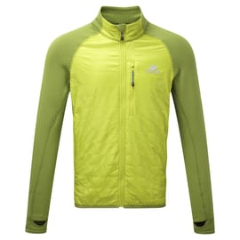 Mountain Equipment Switch Jacket Men Grün