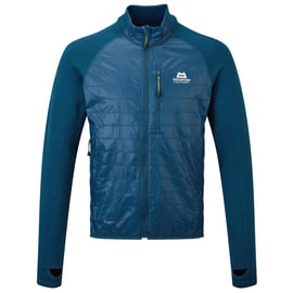 Mountain Equipment Switch Jacket Men Dunkelblau