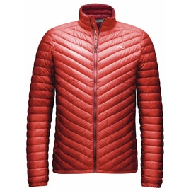 Kjus Men Nexus Jacket Rot