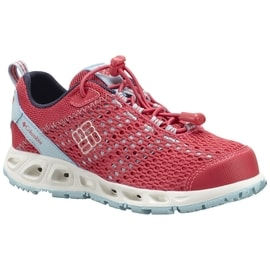 Columbia Childrens Drainmaker Pink