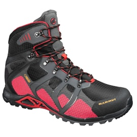 Mammut Comfort High GTX® Surround Men Schwarz
