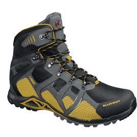 Mammut Comfort High GTX® Surround Women Anthrazit