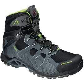 Mammut Comfort High GTX® Surround Women Schwarz