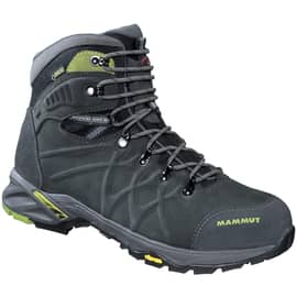 Mammut Mercury Advanced High II GTX Grau