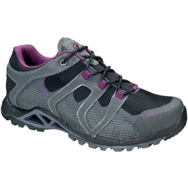 Mammut Comfort Low GTX® Surround Women Schwarz