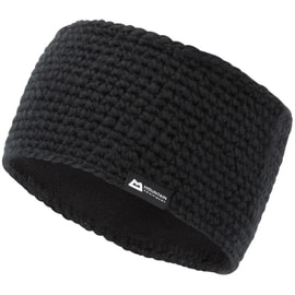 Mountain Equipment Flash Headband Uni Grau