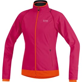 Gore Bike Wear Element Lady WS AS ZO Beere