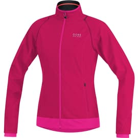 Gore Bike Wear Element Lady WS AS ZO Pink