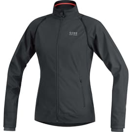 Gore Bike Wear Element Lady WS AS ZO Schwarz