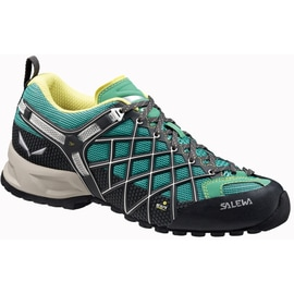 Salewa WS Wildfire Vent Anthrazit