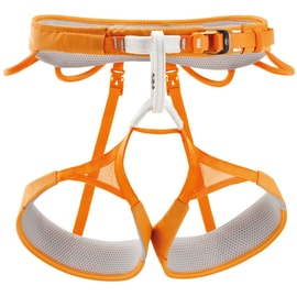 Petzl Hirundus Orange